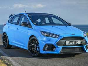 Ford axes popular performance car