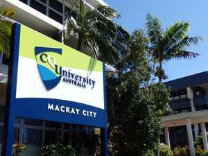 Mackay students adjust to studies during pandemic