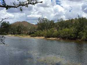 Company behind Urannah Dam want to help 'rebuild NQ economy'