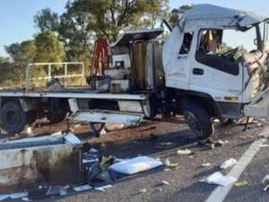 UPDATE: Biloela man's condition remains serious after crash