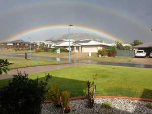 Hail, COVID-19, whatever – it's still raining news in CQ