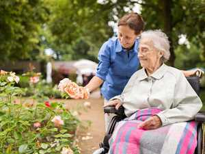 Hope for the elderly as PM hits out at care homes