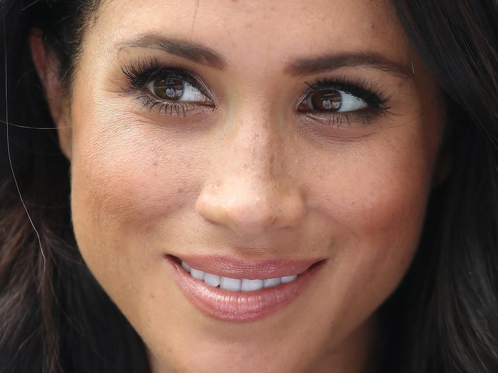 Meghan is suing two British newspapers over publishing a private letter. Picture: Chris Jackson – Pool/Getty Images