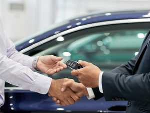 Protection is key when selling your car during crisis column