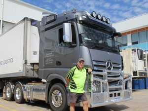 WA operator won over by bells and whistles on new Actros