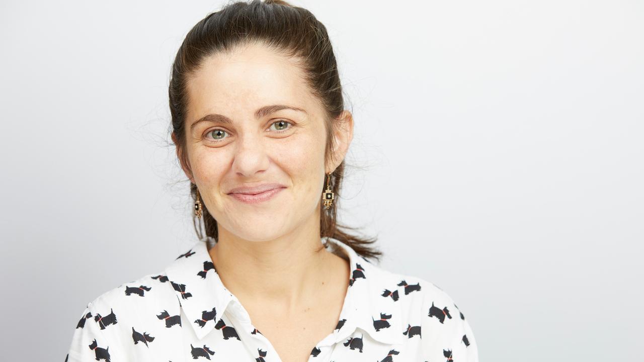 Dr Sarah McLay