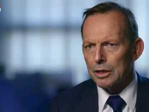 Tony Abbott mulls retention of double-dole