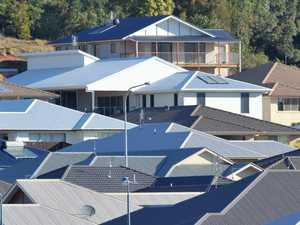 Ipswich's top five booming suburbs revealed