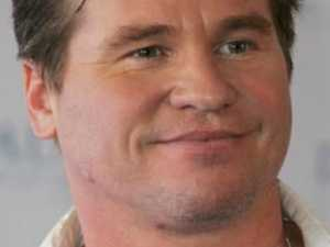 Val Kilmer reveals secret co-star obsession