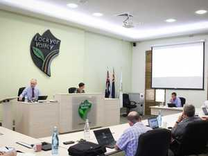 LIST: Four decisions Lockyer councillors will make today