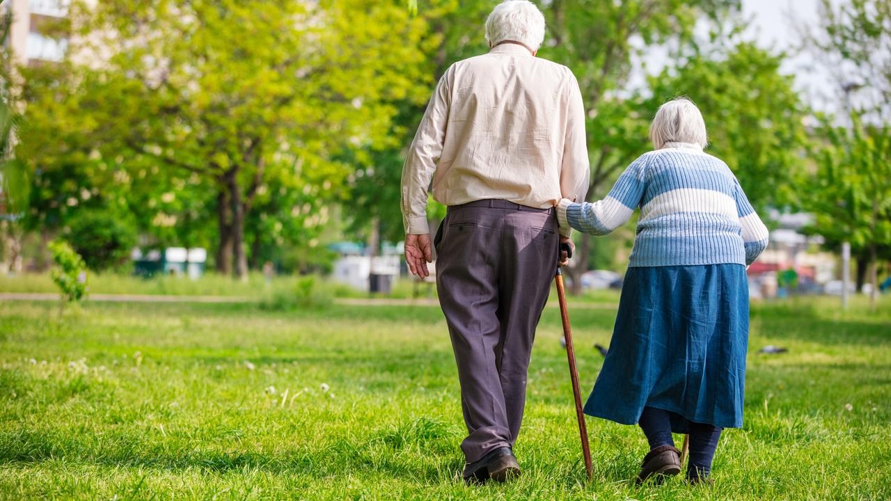 The consequences of accessing superannuation early is that there will be less money come retirement. Picture: Getty