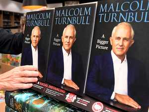 Turnbull autobiography slashed to $8.38 online