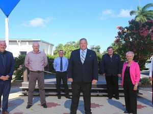 Deputy mayor appointed at first council meeting