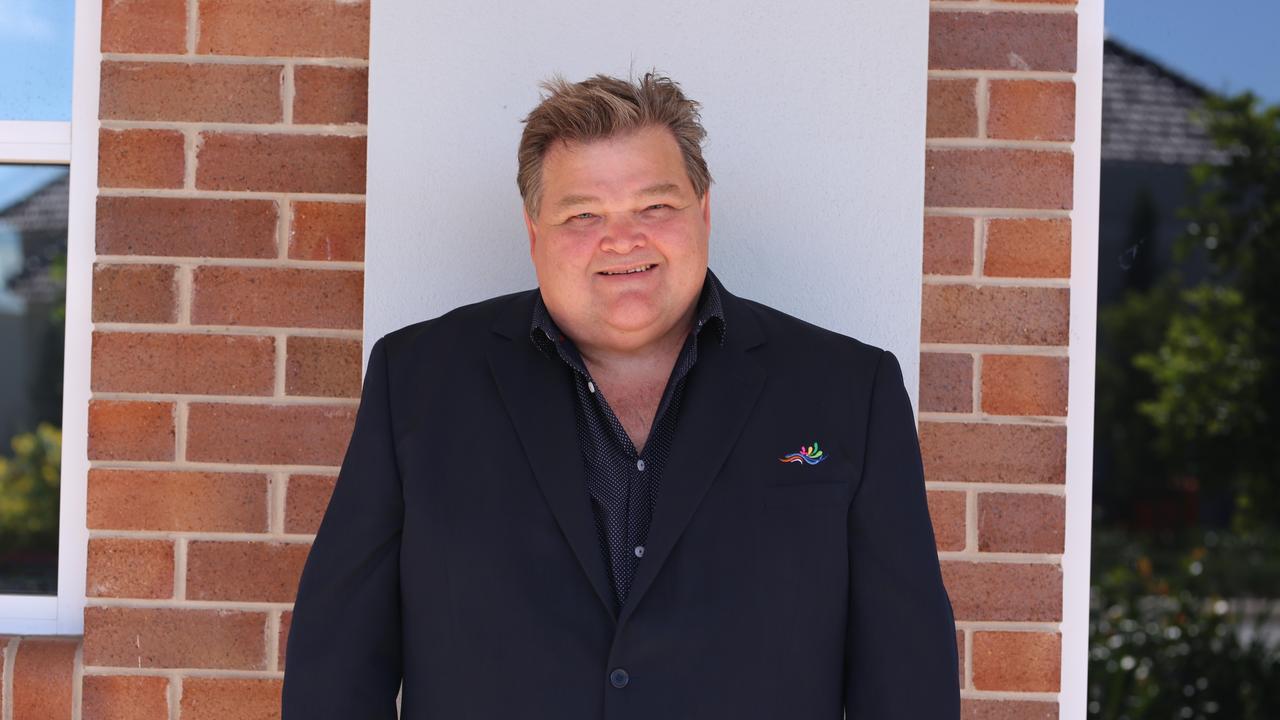 Whitsunday Regional Council deputy mayor and Division 3 councillor John Collins