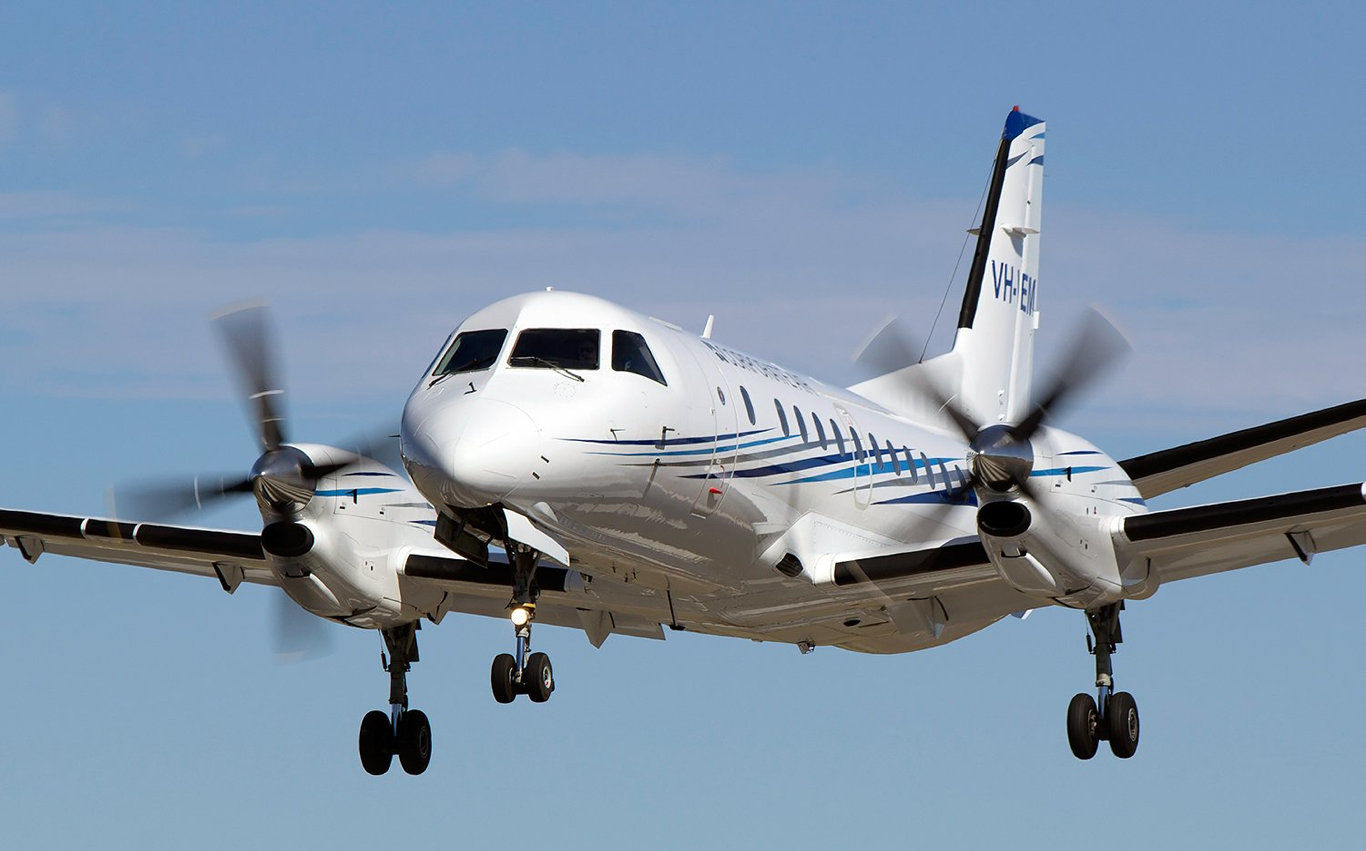 Fly Corporate will resume its regional airline flights from Coffs Harbour to Brisbane on Monday, May 4.
