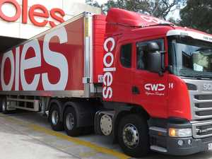 Supermarkets pay tribute to hardworking truck drivers