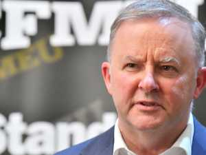 Albanese backs call for local-based mining workforces