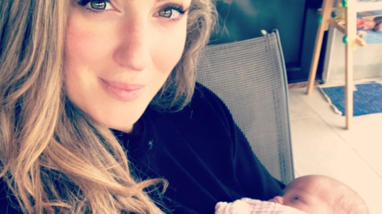 Eleni Paneras is furious she's not being refunded her $2000 booking fee for her daughter Georgie's christening celebration, which was cancelled due to COVID-19.