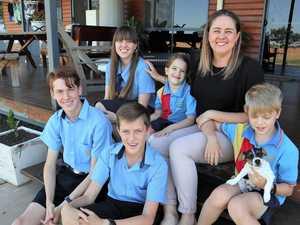 TOP TIPS: Five steps to make home schooling easier
