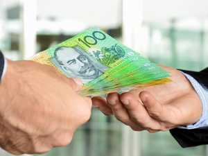Tin miner starts paying some FNQ debts