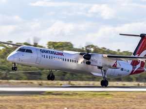 More than 40 Rockhampton Airport jobs under threat
