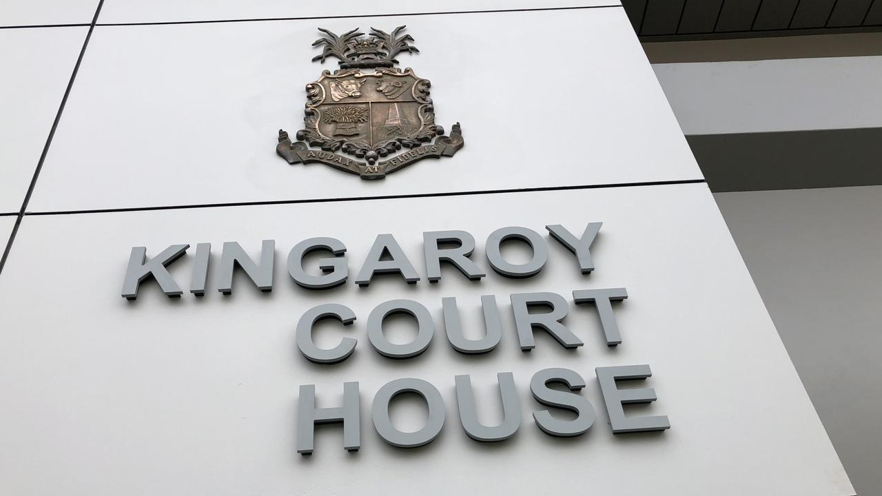 "CHILLING THREATS: The Kingaroy courtroom heard the disturbing threats a 19-year-old Kingaroy man made to his aunt and grandmother because they ""owed him money""."