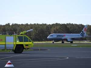 Jetstar flies back into Ballina