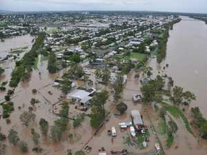 Big wet 2020 looms for Central Queensland
