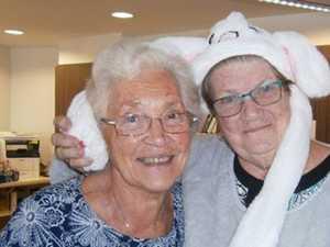 Proserpine nursing home keeps spirits high during lockdown