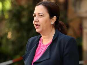 Queensland Premier's blunt demand for NRL restart