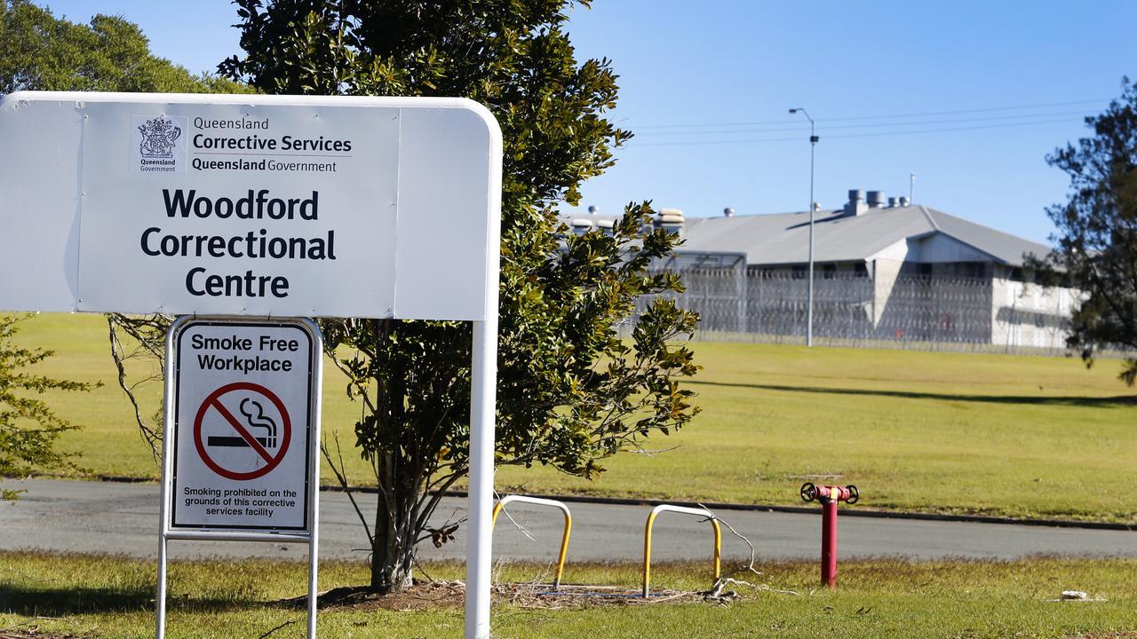 Woodford Prison