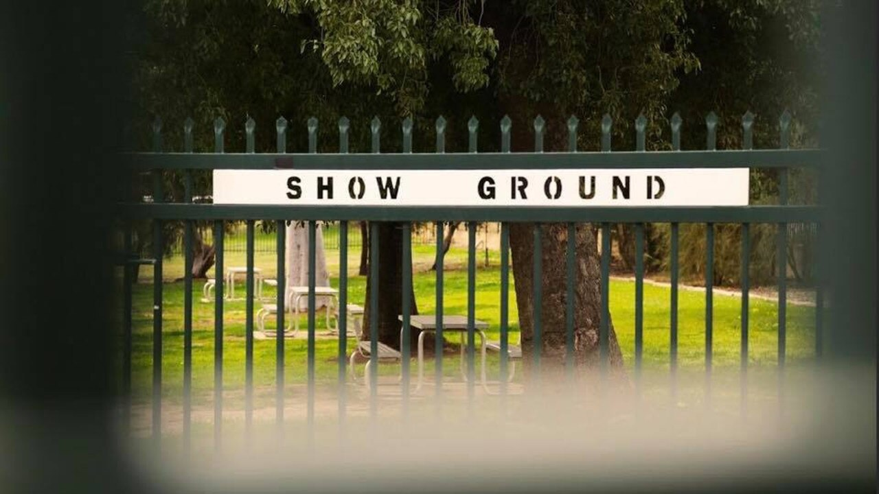 OPPORTUNITY: Showgrounds across the region are encouraged to apply for state government funding. Photo: Supplied