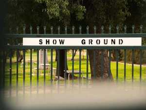 $25m available for showgrounds
