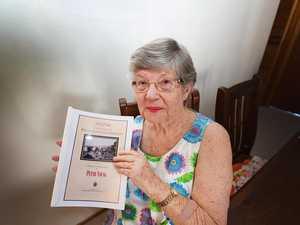 DEAR DIARY: Bay woman shares treasured ANZAC writings