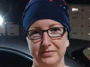 Kindness burger hits the spot for cancer-stricken nurse