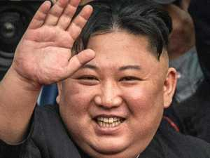 Kim's death could create refugee crisis