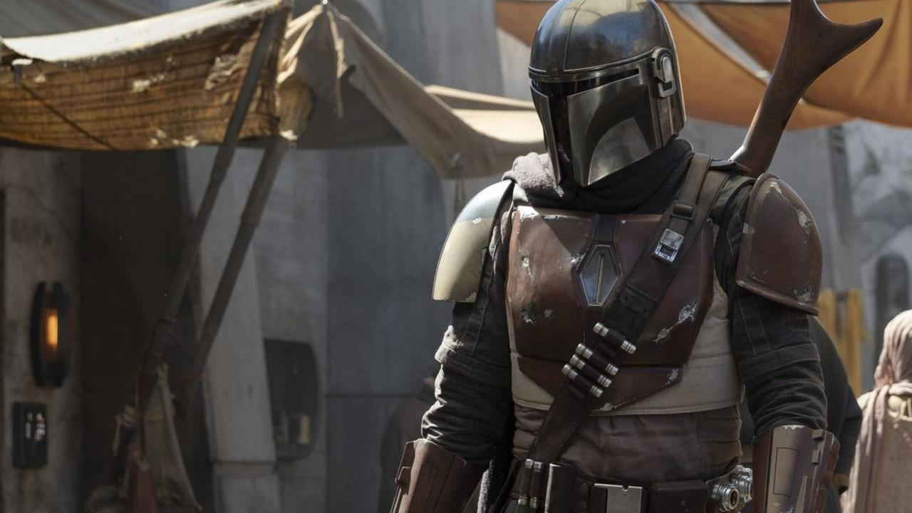 Season three of The Mandalorian is in production.
