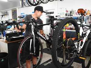 Bike shop sales reveal surprising trend