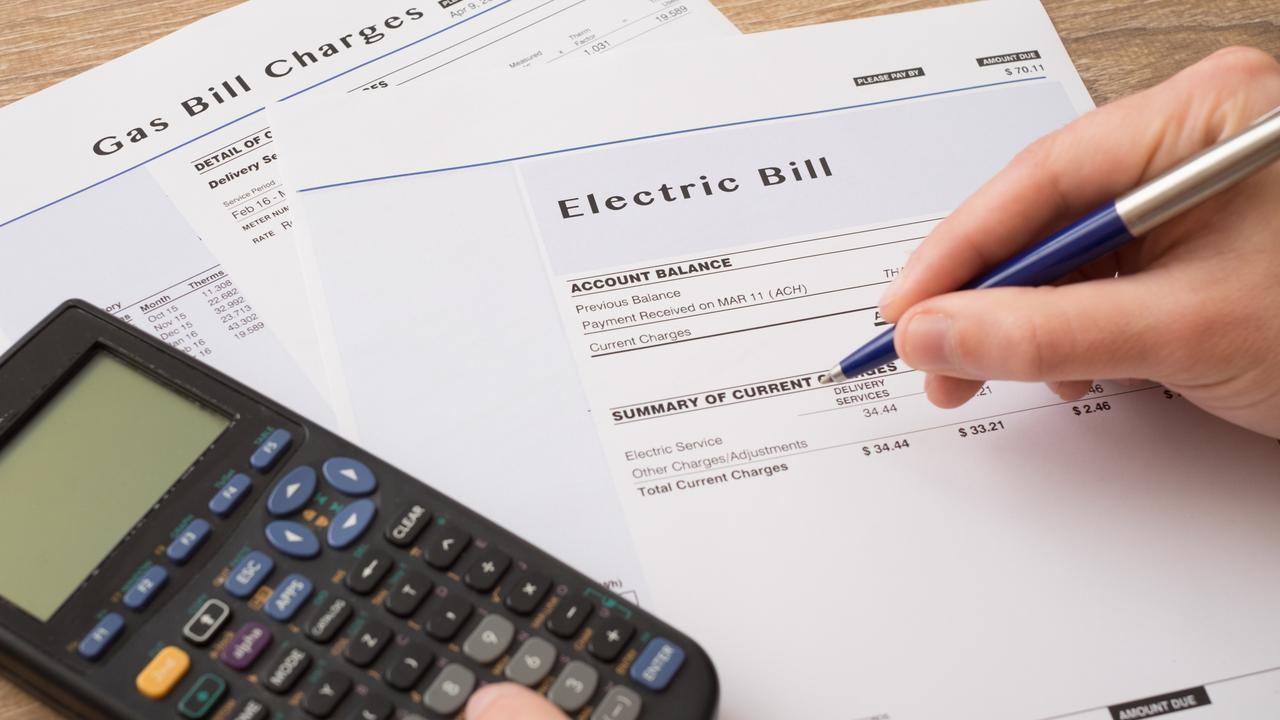 Central Queenslanders are set to enjoy their biggest power bill cut in a decade, says Member for Keppel Brittany Lauga. Picture: istock