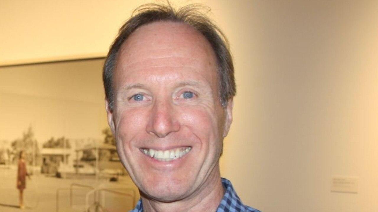 Cr Rick Baberowski