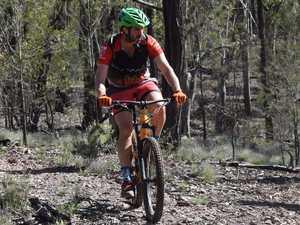 Police release new guidelines regarding mountain biking