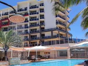Mackay hotel reveals crippling impact of Virgin's collapse