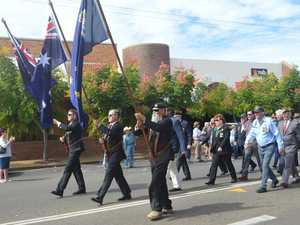 Your guide to Anzac Day in isolation in South Burnett