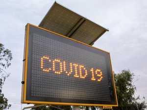 Massive COVID-19 milestone hit for Toowoomba
