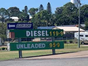 Where to buy the cheapest fuel on the Fraser Coast