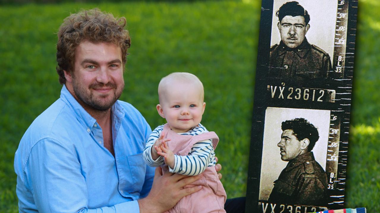 Find your family's untold Anzac story in the National Archives