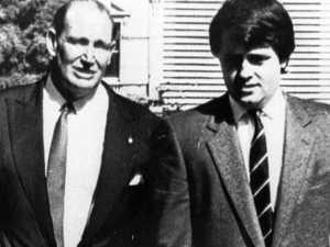 Turnbull's strange alliance that saved Packer's life