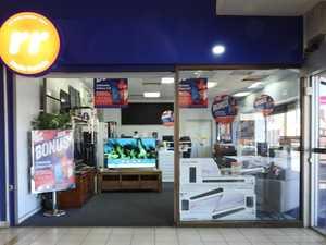 Major electronics company closes Mackay store