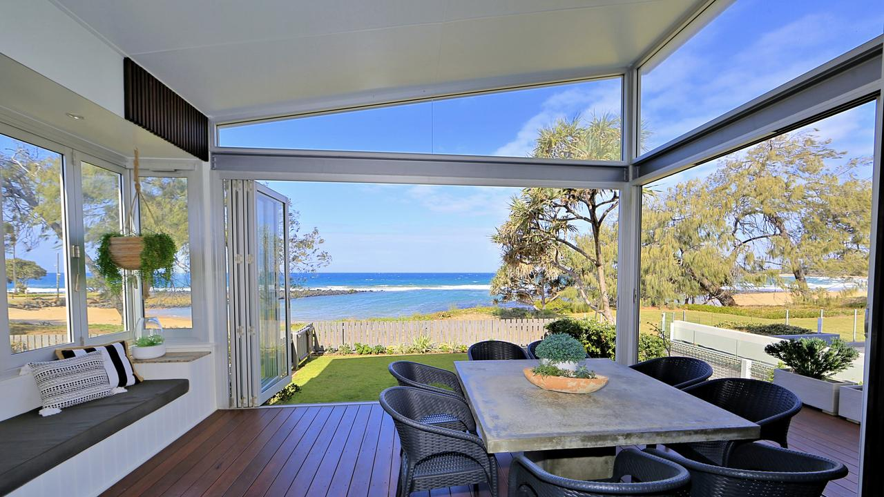 3/98 Miller St, Bargara offers beachfront living at its best. Picture: File