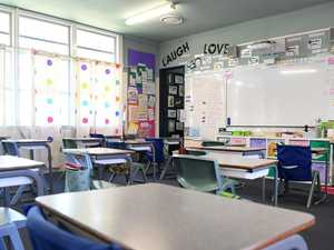 'Insane': 1.5m rule 'not required' at school